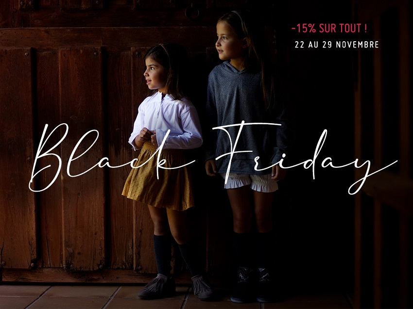 Black Friday 2020 chez Pisamonas ! Vous y trouverez les meilleures offres de chaussures pour enfants de la semaine !