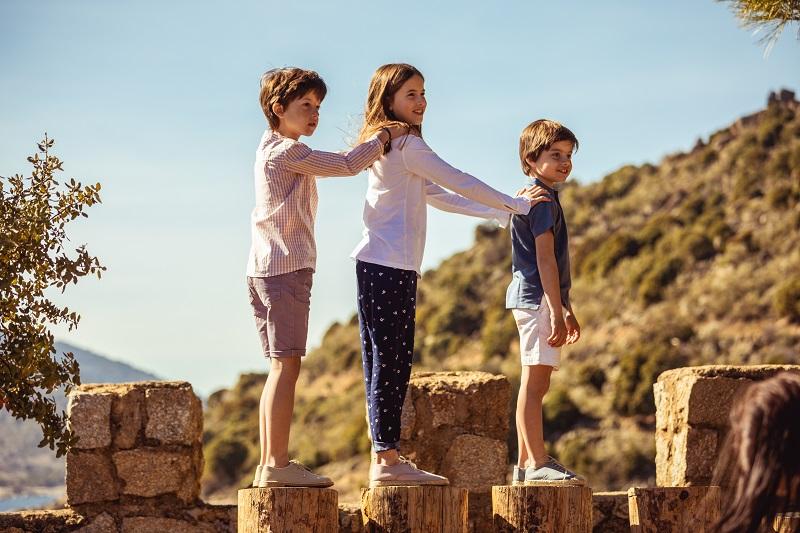 Équipez votre famille avec les meilleures chaussures pour la Semaine de Pâques.
