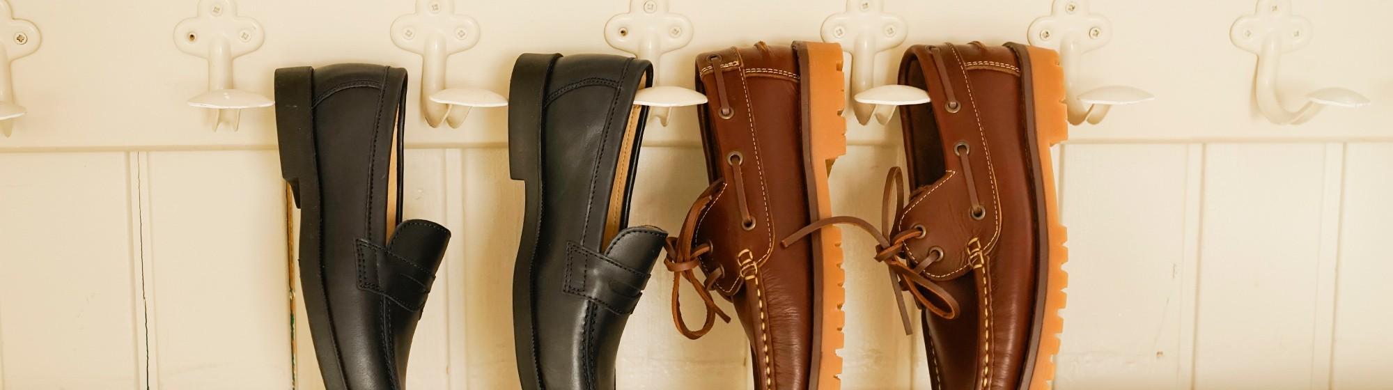 Chaussures École