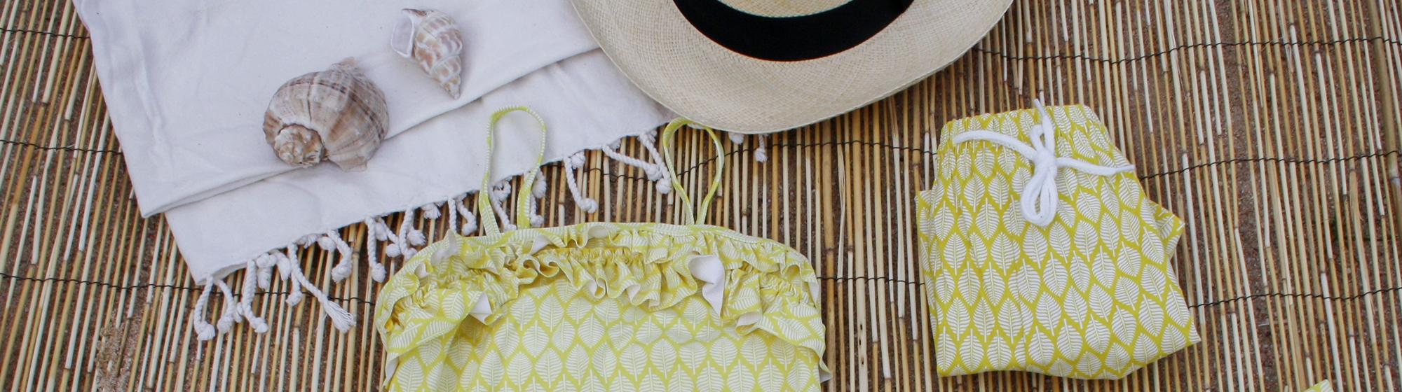 Pour le soleil et la plage