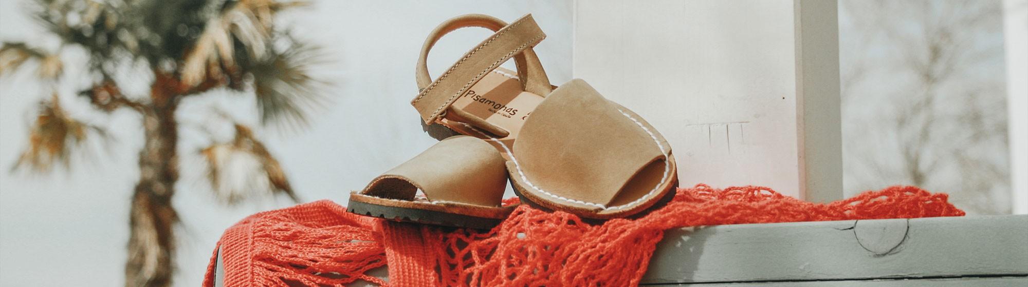 Sandales Avarcas