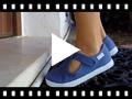 Video from Salomés garçon style sport