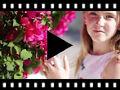 Video from Ballerines Fille et Femme en cuir