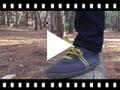 Video from Tennis en Serratex avec lacets interchangeables