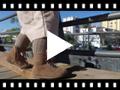 Video from Bottines en suéde a fermeture éclair