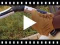 Video from Bottillons pour bébé avec Franges et Lacets