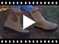 Video from Bottes Hippies d'Hiver pour Fille