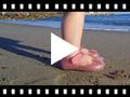 Video from Babies en Caoutchouc avec Velcro – Modèle Mia Lazo
