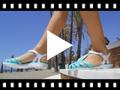 Video from Sandales de Plage en Plastique pour Fille – Modèle Laida Mini