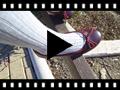 Video from Ballerines en cuir pour Enfant et Femme