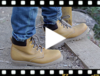 Video from Bottes Enfants et Adultes style alpiniste