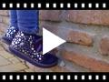 Video from Bottes pour Premiers pas Avec Etoiles