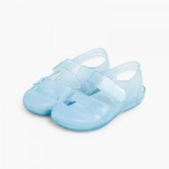 Sandales plage piscine Bondi  Ciel clair