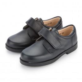 Chaussures d'école avec Velcros pour Garçon
