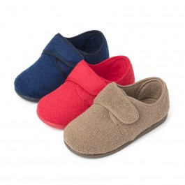 Chaussons Velcro