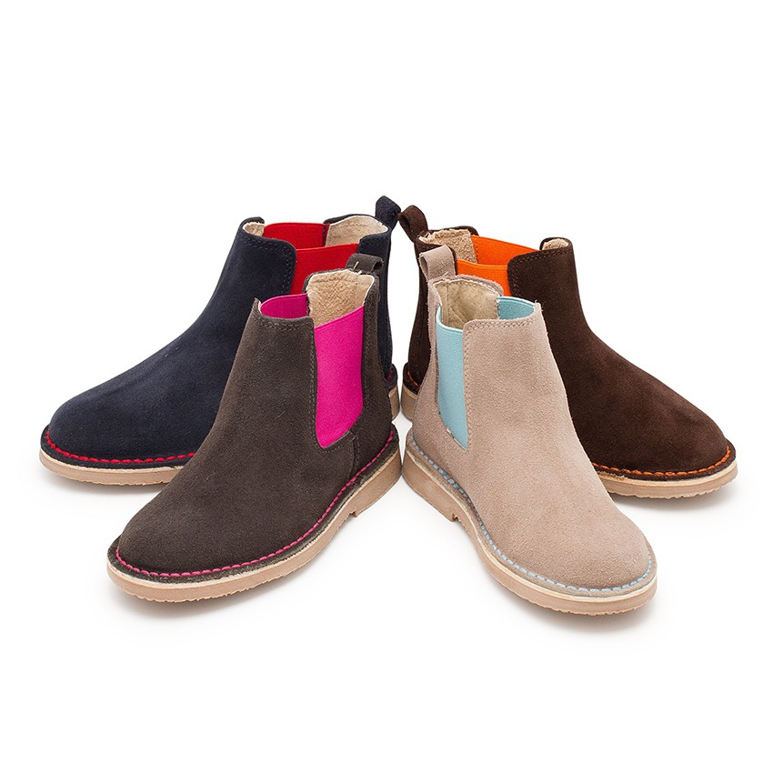 Camel Coloured Ladies Shoes