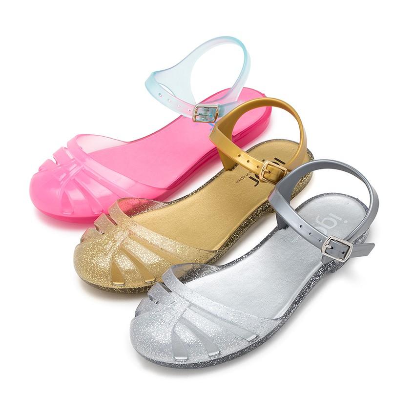 Sandales Plastique pour fille Mara junior