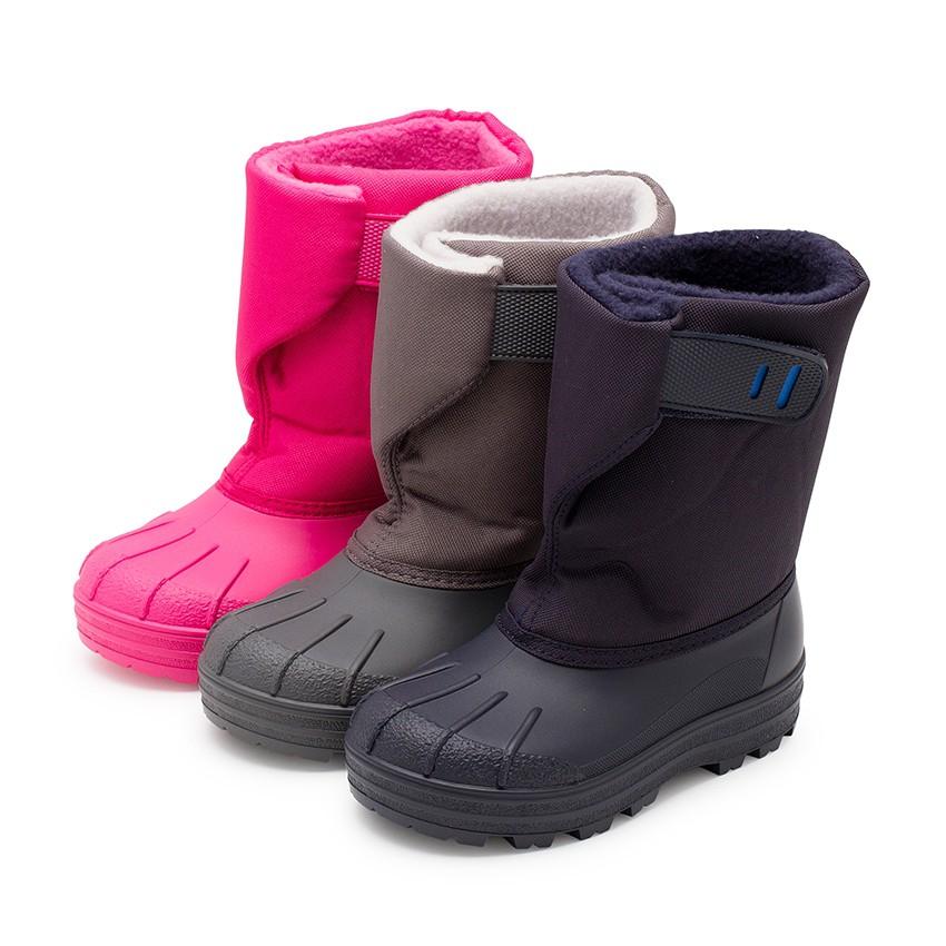 acheter des bottes de neige pour enfants chaussures de qualit. Black Bedroom Furniture Sets. Home Design Ideas