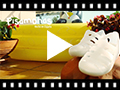 Video from Sandales en plastique Slip On