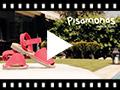 Video from Sandales Avarcas Nubuck avec Velcro pour Enfant
