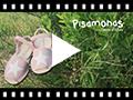 Video from Sandales Avarcas Enfants Nubuck avec Étoile et Velcro