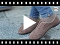 Video from Chaussures Blucher pour Filles