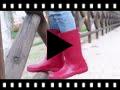 Video from Bottes de Pluie pour enfants marque Splash de IGOR