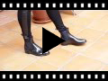 Video from Bottines de Pluie Femme Urban IGOR