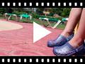 Video from Sabots pour Enfants en gomme