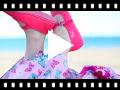 Video from Chaussures en toile à boucle La Cadena