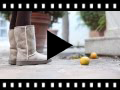 Video from Botte Fille style australien