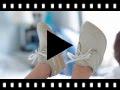 Video from Chaussures Bateau en Toile avec Lacets