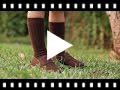 Video from Mocassins pour Garçon en Serratex