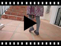 Video from Babies type Angelitos serratex de marque Norteñas avec ruban