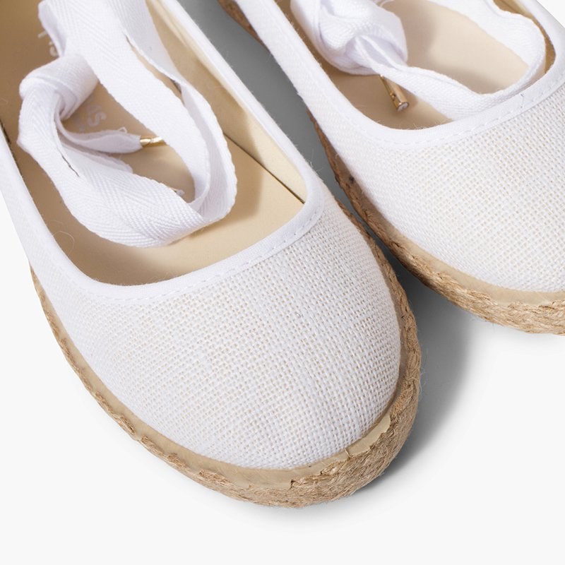Des chaussures qui sentent bon l'été !