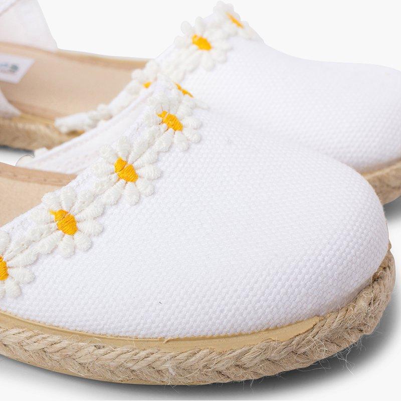 Les sandales les plus printanières !