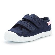Zapatillas con velcro niños Pisamonas