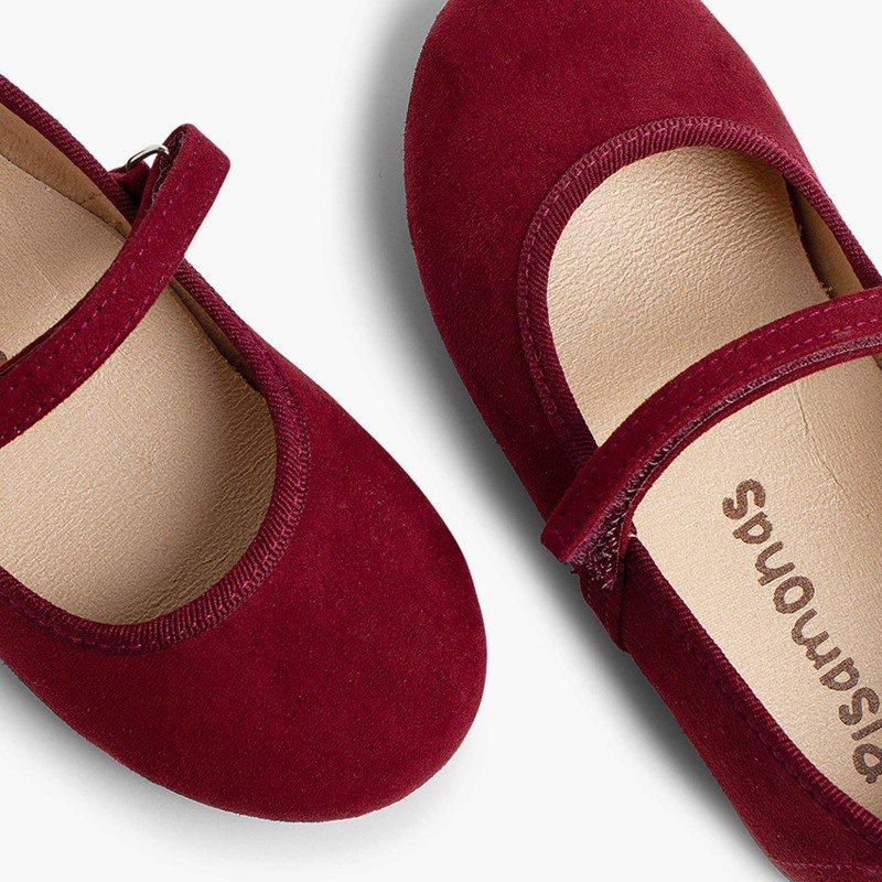 Chaussures Babies en Serratex
