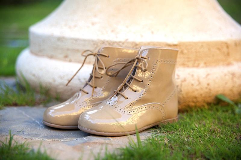 Comment Nettoyer les Chaussures en Cuir Verni