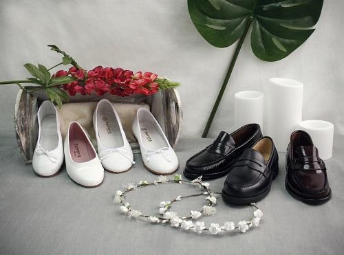 Comment Nettoyer les Chaussures de Communion
