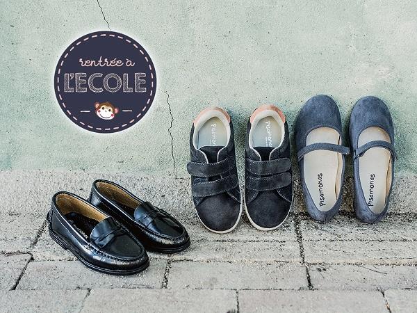 Chaussures pour Uniforme