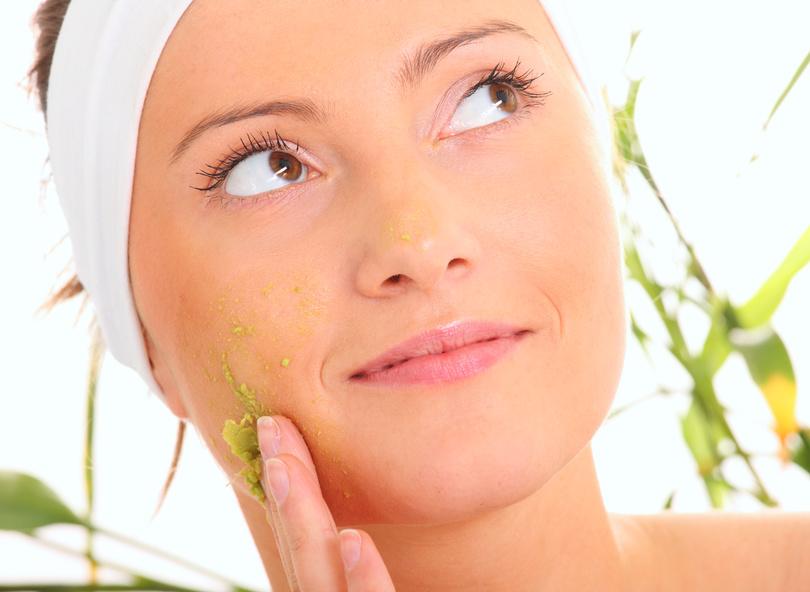 Cuidado de la piel Pisamonas