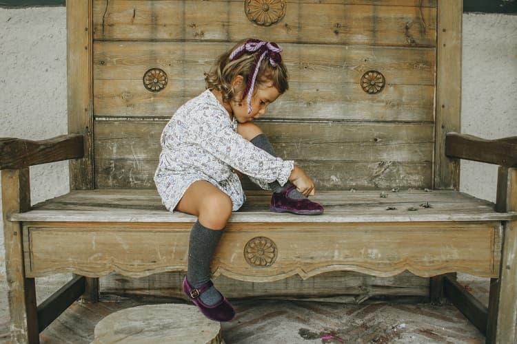 Cómo medir pies niños Pisamonas