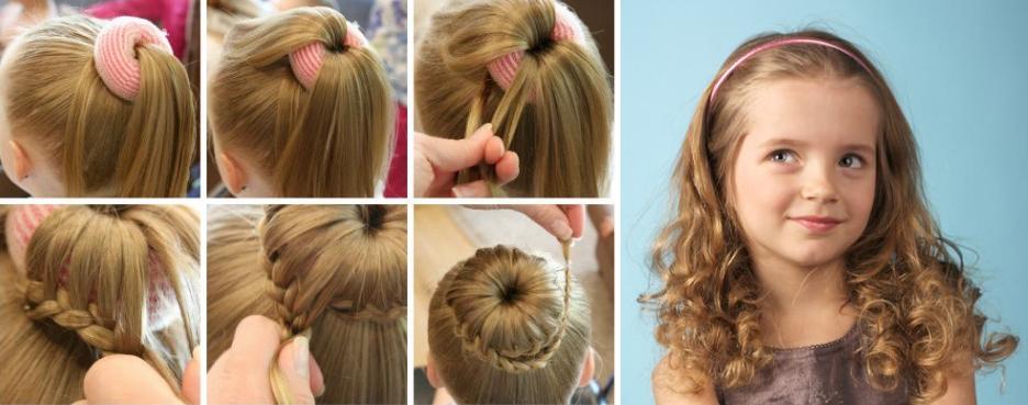 Accessoires pour les cheveux
