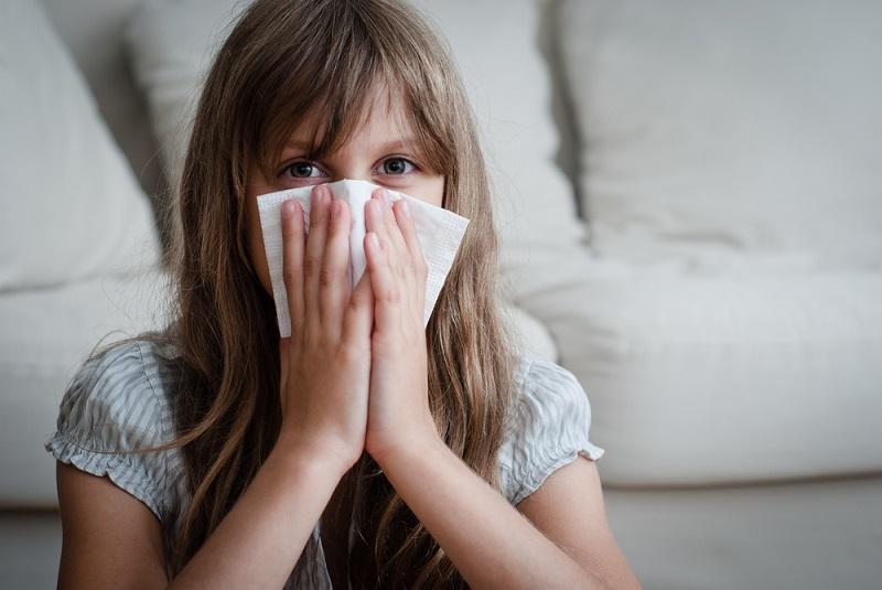 Mesures visant à Prévenir les Rhumes