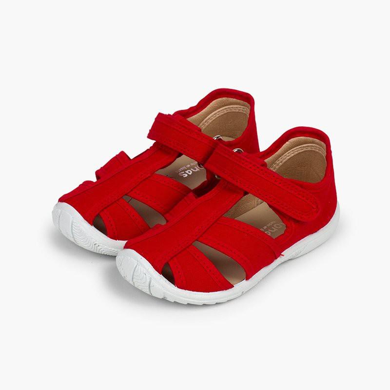 Sandales salomé
