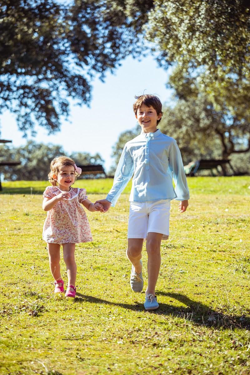 Chaussures Élégants pour les Enfants