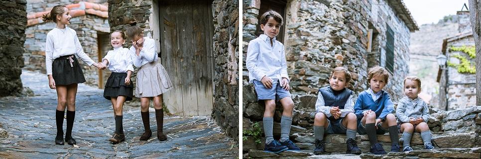 Calzado Online Invierno 2015 Niños